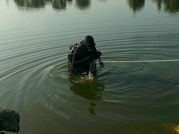 В Днепропетровском районе утонул мужчина