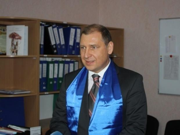 Бывший заместитель председателя Днепропетровского облсовета попался на злоупотреблении властью