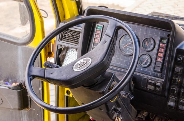 На Днепропетровщине следят за водителями маршруток: рейтинг нарушителей