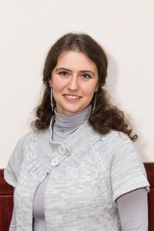 Исследовательница из Днепра выиграла грант от канадской организации