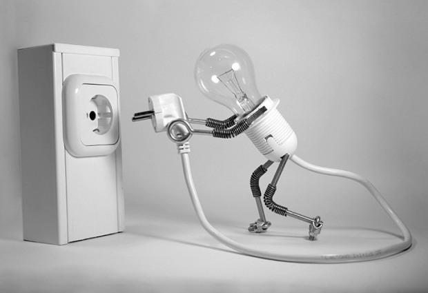 В Днепре частично отключат электричество в 4 районах