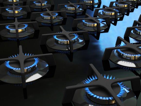 Какую угрозу для жизни несут бытовые газовые приборы