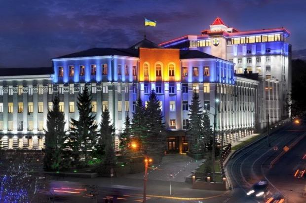 Днепровский «телефонный террорист» замахнулся на здание СБУ