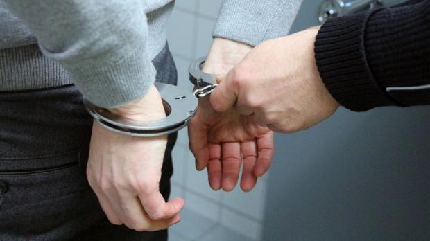 Полиция задержала криминального авторитета Азима