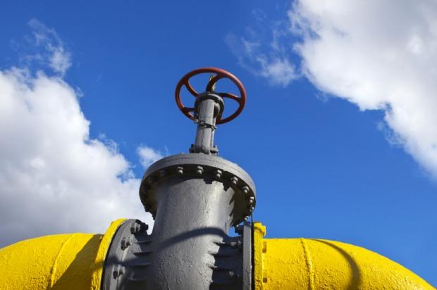 В середине мая планируют отключить жилые дома от газа на 85 улицах Днепра