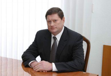 Николай Швец баллотируется, потому что неравнодушен к родному краю