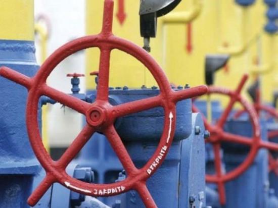 В 4 районах Днепропетровска и пгт Кировское отключат газ