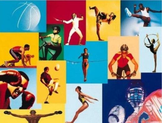 Днепропетровцев ожидают спортивно-развлекательные выходные
