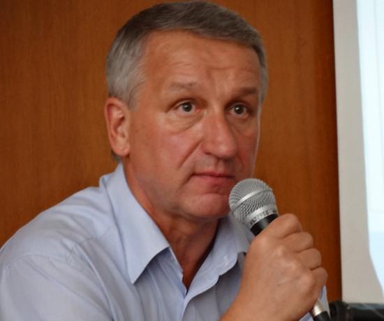 Куличенко собирает исполком Днепропетровского горсовета