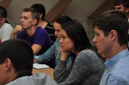 Студенты Днепропетровщины создадут положение об общежитиях и разработают схему финансирования