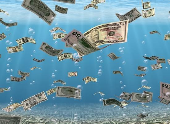 Предприятие «наварило» миллион на обычной воде