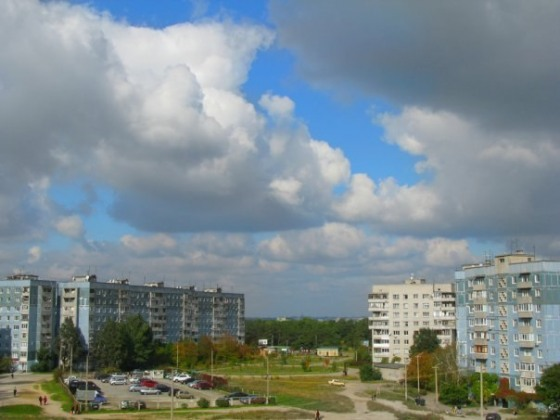 Электрики обесточат часть домов Приднепровска