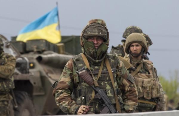 Как украинцам получить спецпропуск для проезда на Донбасс
