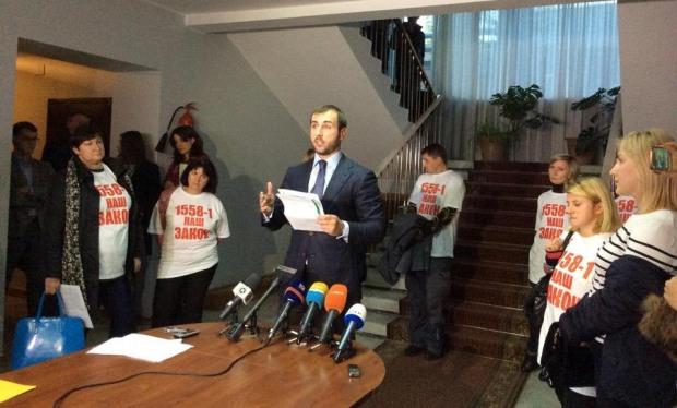 Сергій Рибалка: Сподіваємося, що Кабмін та НБУ збережуть стабільність фінансової системи