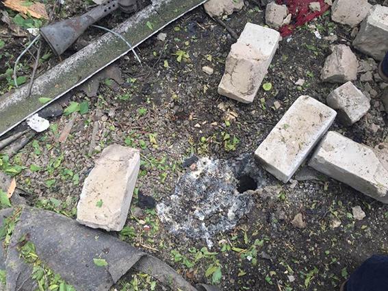 На Днепропетровщине прогремел взрыв, есть жертвы