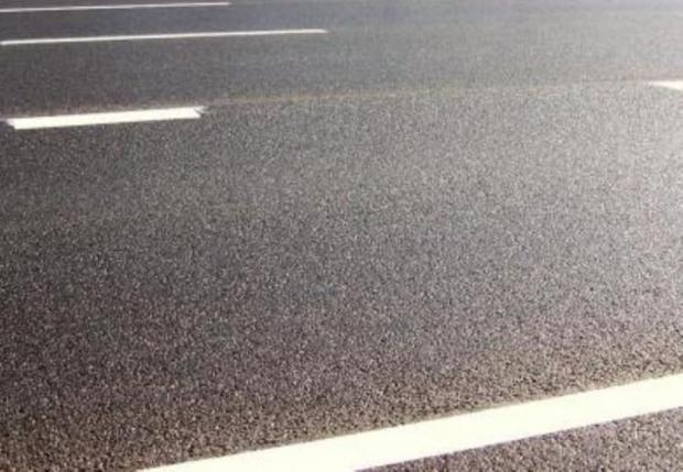 На Днепропетровщине заплатят 55 млн за ремонт дороги на проспекте, которого нет