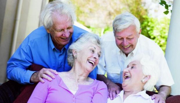 В Днепре откроют лагерь для пенсионеров