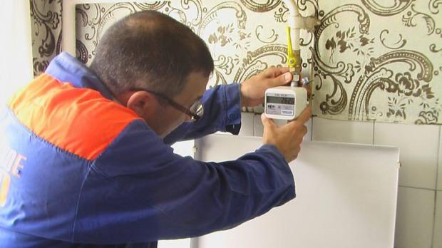 Советы по установке газового счётчика (Видео)