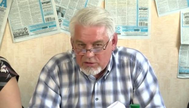 Днепропетровский облсовет и горсовет просят поддержать инициативу Киевсовета по тарифам