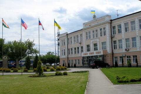 Работники прокуратуры парализовали работу ракетного гиганта Днепропетровщины