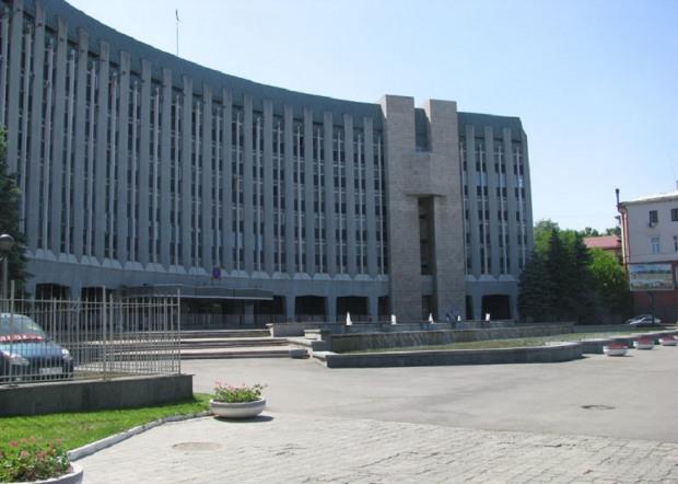 Сессия Днепровского горсовета переносится