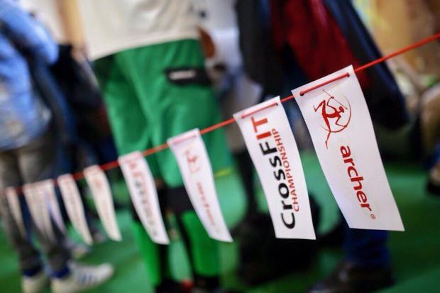 Archer Software вызывает IT-людей Украины на чемпионат Open-air CrossFIT в Днепре.