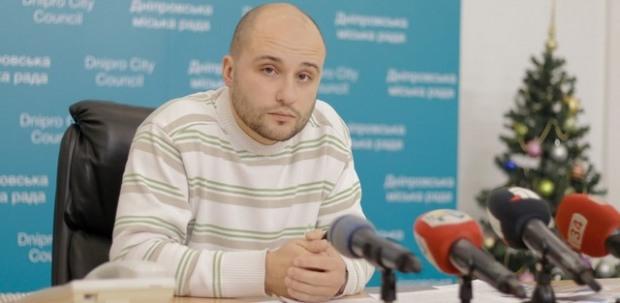 В Днепровском горсовете состоялась «прямая линия» по вопросам газовой безопасности