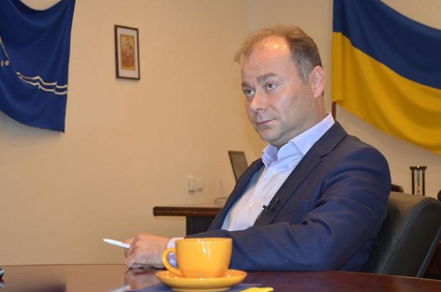 Кресло никопольского мэра снова зашаталось