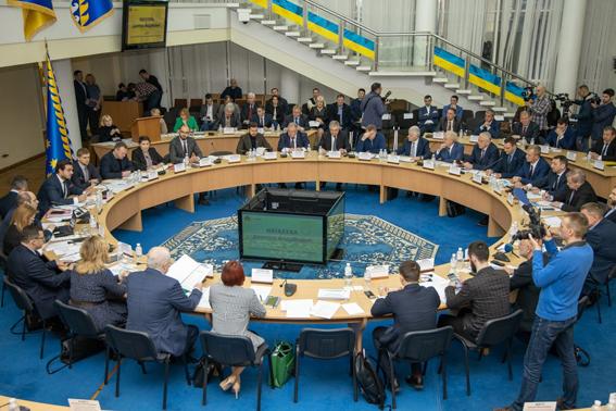 Проблеми ПХЗ та Південмашу обговорили в Дніпрі на виїзному засіданні Комітету ВР