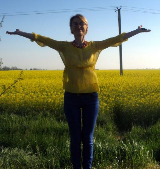 Лиза Богуцкая переехала из Крыма в Одессу