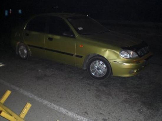 Сотрудники ГАИ задержали пьяного разыскиваемого водителя