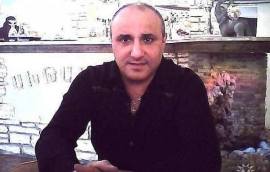 В Днепропетровске убили владельца известного ресторана