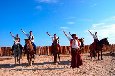 Завтра в Днепропетровске казаки будут выбирать лучших