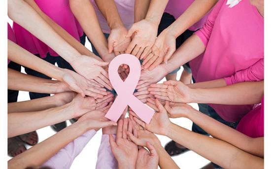 «Прямая линия» против рака молочной железы
