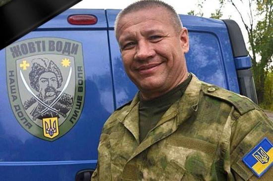 На Днепропетровщине убили депутата-волонтера из Кировоградской области