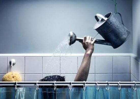 «Днепрводоканал» предупредил об отсутствии воды