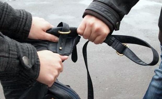 Пенсионерка отбилась от грабителя и «сдала» его полицейским