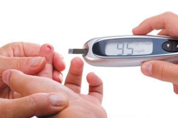 Медики предупредили днепропетровцев о выявлении детского диабета