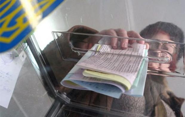Днепропетровский военкомат опроверг слухи о раздаче повесток на избирательных участках