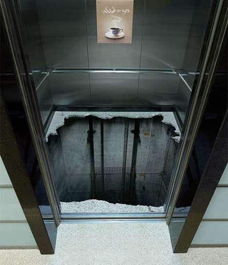 На Днепропетровщине украли из бюджета почти миллион под ремонт лифтов