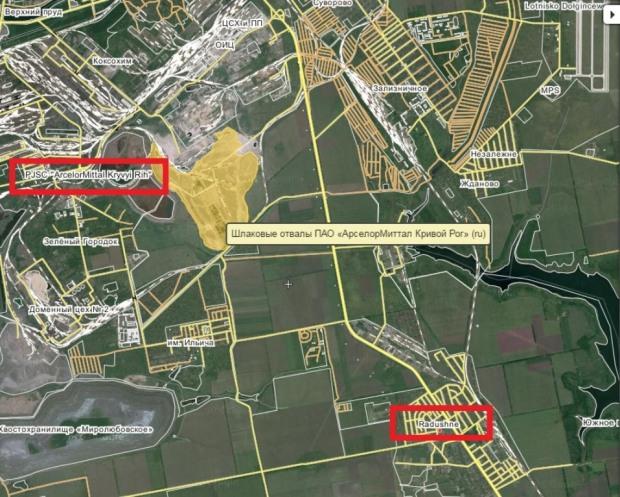 186 га земель Криворожского района проверит Госэкоинспекция