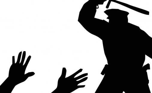В Днепре полицейских обвиняют в жестоком избиении свидетеля