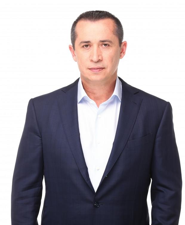 Обращение Загида Геннадьевича Краснова к избирателям