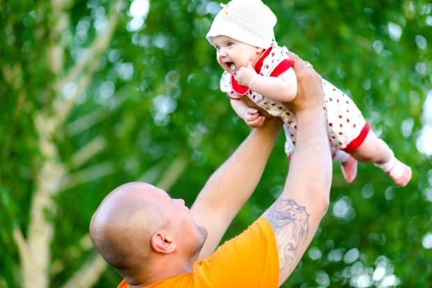 В Днепре будут праздновать всеукраинский «День отца