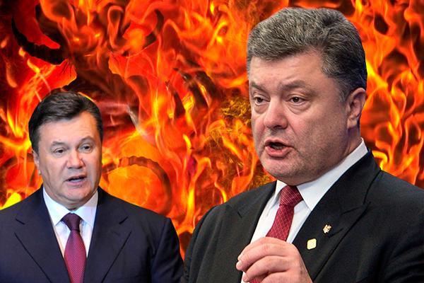 Авиакомпания бизнес-партнера Порошенко помогла бежать родне Януковича (ВИДЕО)