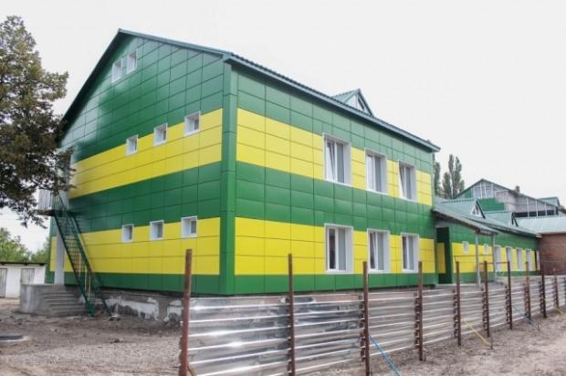 На Днепропетровщине преобразят и расширят детский сад