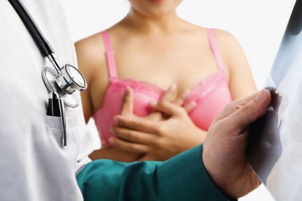Днепровок приглашают на бесплатную профилактику рака груди