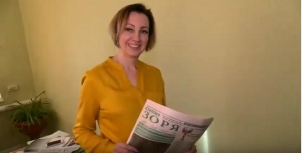 На Днепропетровщине у районной газеты после «развода» с райсоветом началась новая жизнь