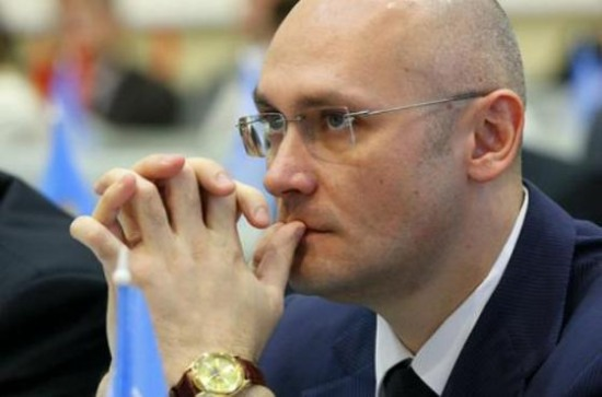 Днепропетровский облсовет «подарил» коммунальному предприятию больничные аптеки