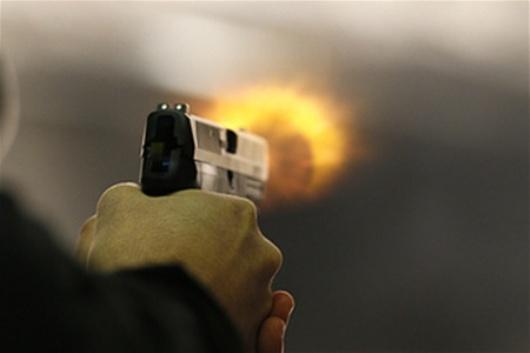 Пьяные дезертиры с арсеналом оружия застрелили директора предприятия